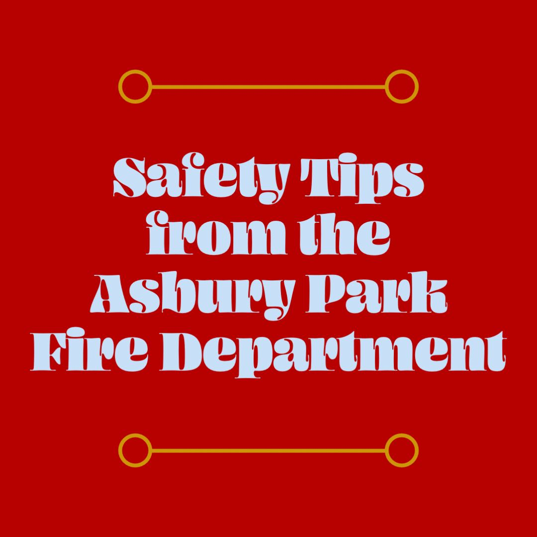 APFD Safety Tips